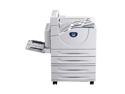 Xerox Phaser 5550 DT tabloid-size Mono Laser Printer, 5550/DT, 8621741, Printers - Laser & LED (monochrome)