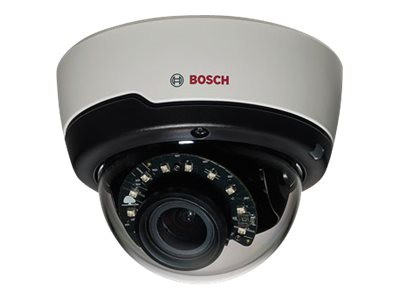 Bosch Security Systems FLEXIDOME IP indoor 5000 IR Camera with 3 to 10mm Lens