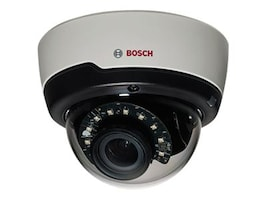 Bosch Security Systems FLEXIDOME IP indoor 5000 IR Camera with 3 to 10mm Lens, NII-50022-A3, 28342096, Cameras - Security