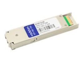 ACP-EP XFP 300M SR LC GP-XFP-1S TAA XCVR 10-GIG SR DOM LC Transceiver for Dell, GP-XFP-1S-AO, 32508132, Network Transceivers