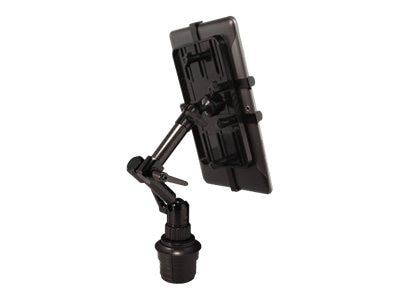 Joy Factory Unite Cup Holder Mount for 7-12 Tablets, MNU108, 21014591, Mounting Hardware - Miscellaneous