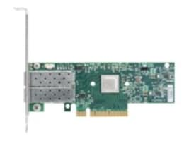 Mellanox ConnectX-4 2-Port 10Gb SFP+ Lx EN PCIe 3.0 x8 NIC, MCX4121A-XCAT, 30960539, Network Adapters & NICs