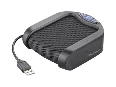 Plantronics P420 Calisto USB Speakerphone, 82136-02, 11158840, Telephones - Business Class