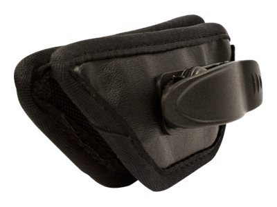 Socket Mobile CHS Series 7 Holster w  Rotating Belt Clip, AC4070-1518, 23407794, Carrying Cases - Other