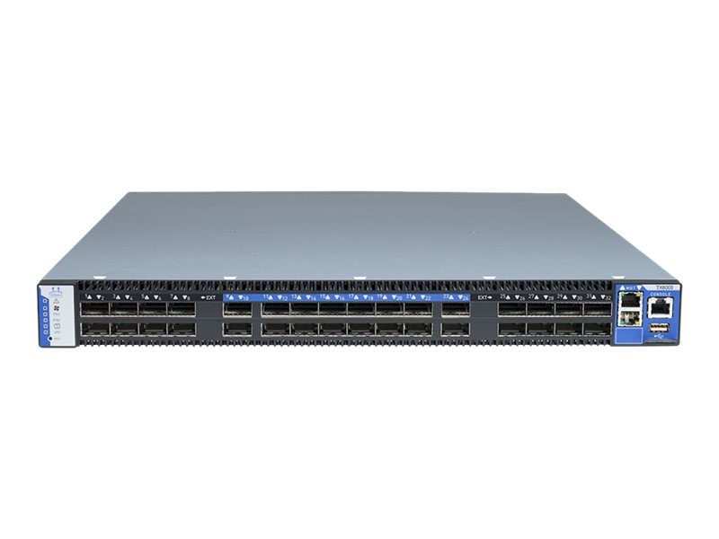 Mellanox MetroDX TX6000  Switch -Managed