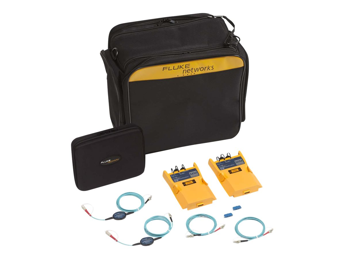 Fluke CFP-MM-ADD CertiFiber Pro MM Modules Add-On Kit