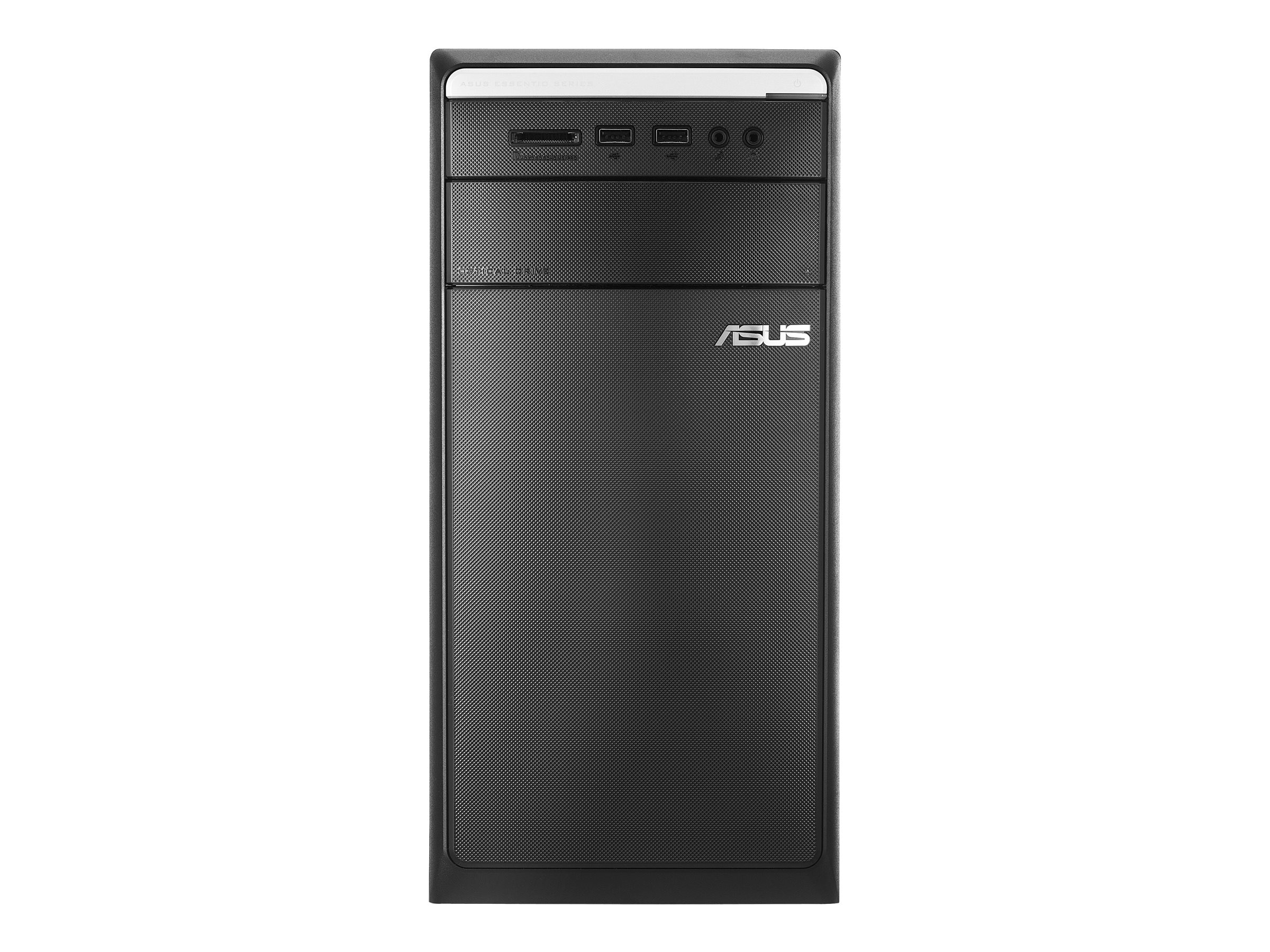 Asus Desktop PC A6-6400K W8, M11BB-US010S