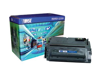 Q5942X Q1339A Q5945A Black Extra High Yield Toner Cartridge for HP, 02-21-39162