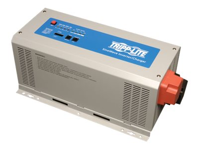 Tripp Lite PowerVerter Inverter Charger 1000W 230V w  Pure Sine Wave Output, APSX1012SW, 17587961, Power Converters