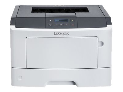 Lexmark MS312dn Monochrome Laser Printer - HV (TAA Compliant), 35ST061
