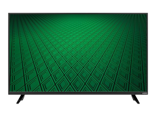 Vizio 32 D32HN-D0 LED-LCD TV, Black