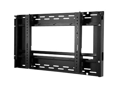Peerless Video Wall Mount for 40-65 Displays, Black, DS-VW665