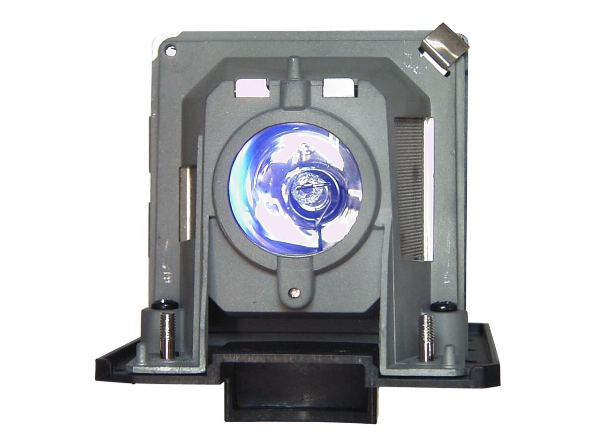 V7 Replacement Lamp for V260X, V260, V230X, NP216, VPL2160-1N, 17259713, Projector Lamps