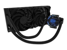 Cooler Master MasterLiquid Pro 240 Cooler, MLY-D24M-A20MB-R1, 31915553, Cooling Systems/Fans