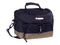 Canon Deluxe Gadget Bag 100EG (Holds 1-2 Cameras and 3-4 Lenses), 6227A001, 422685, Carrying Cases - Camera/Camcorder