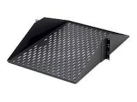 Kendall Howard Centerline Shelf (Vented), 1907-3-000-03A, 8262419, Rack Mount Accessories