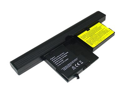 Total Micro 4550mAh 8-Cell Battery for Lenovo, 40Y8318-TM, 15608537, Batteries - Notebook