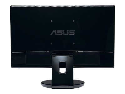 Asus 19 Wide VE198T LED Monitor - Black, VE198T