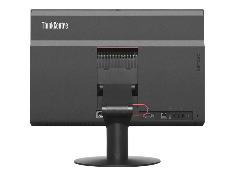 Lenovo TopSeller ThinkCentre M800z AIO Core i5-6400 2.7GHz 4GB 500GB DVDRW ac BT WC 21.5 FHD MT W10P64, 10ET0009US