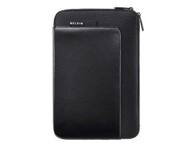 Belkin Portfolio Sleeve for Kindle Fire, F8N733-C00, 13665618, Protective & Dust Covers