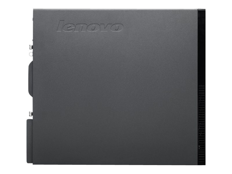 Lenovo ThinkCentre M73 : 3.4GHz Core i3 4GB RAM 500GB hard drive, 10B10012US
