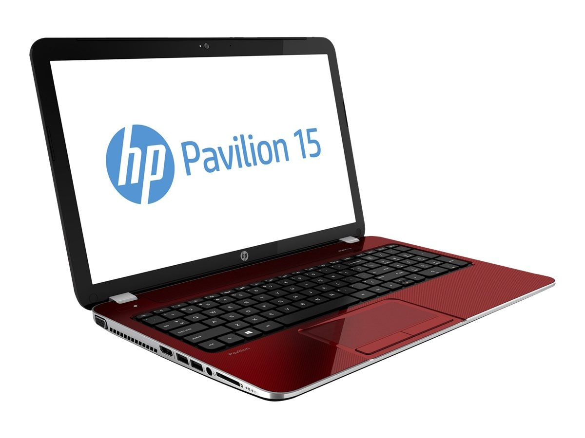 HP Pavilion 15-e088nr : 1.5GHz A4-Series 15.6in display, E8B15UA#ABA