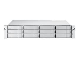 Promise 2U 24-Bay SAS 12Gb s Single IOM JBOD Exansion Chassis Subsystem, J5300SSNX, 32689199, SAN Servers & Arrays