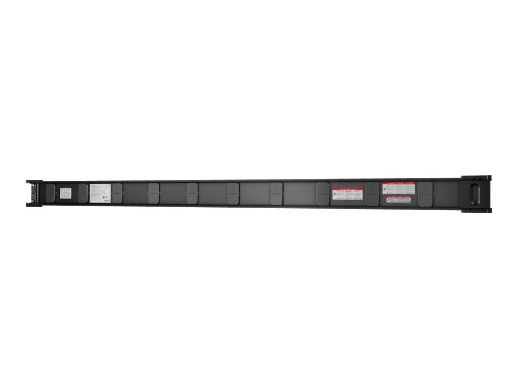 APC PB Busway Straight Distribution, 10ft, 100A, PBCE4A100AST120B, 17672401, Premise Wiring Equipment