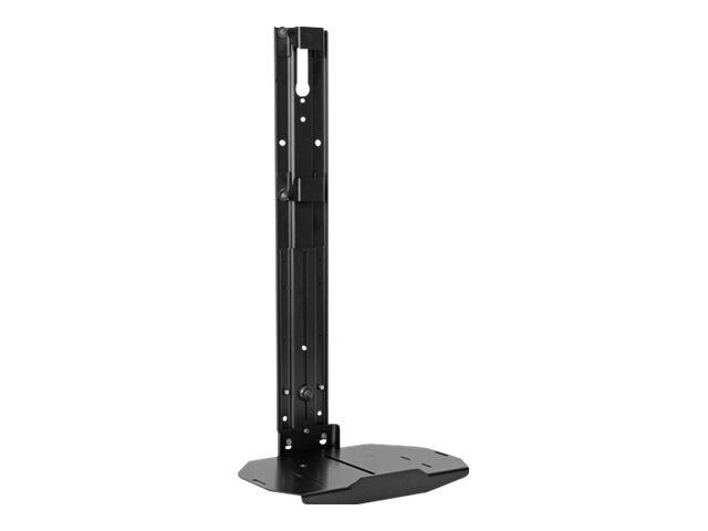 Chief Manufacturing Fusion 14 Above Below Shelf for XL Displays, FCA811, 18039974, Cart & Wall Station Accessories