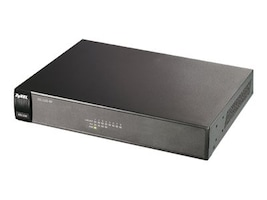 Zyxel 8-port Unmanaged Switch, ES1100-8P, 13105127, Network Switches
