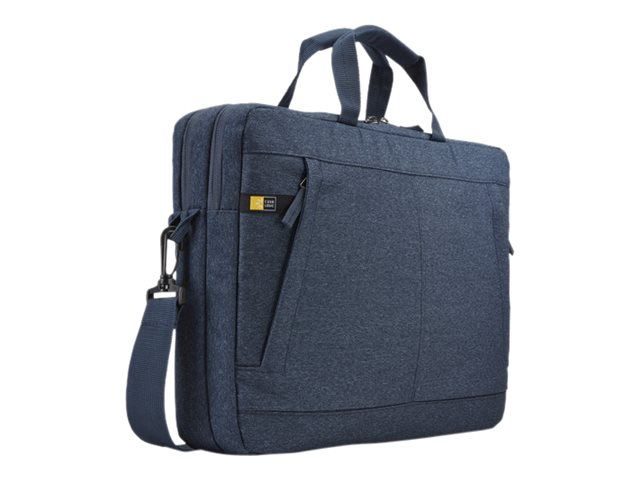 Case Logic Huxton 15.6 Laptop Bag, HUXB115BLUE, 30982164, Carrying Cases - Notebook