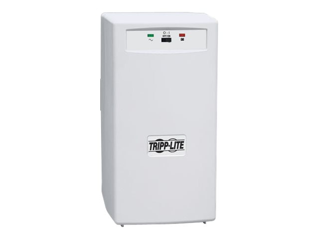 Tripp Lite 300VA UPS Standby Small Footprint Tower (3) Outlet, BCPERS300