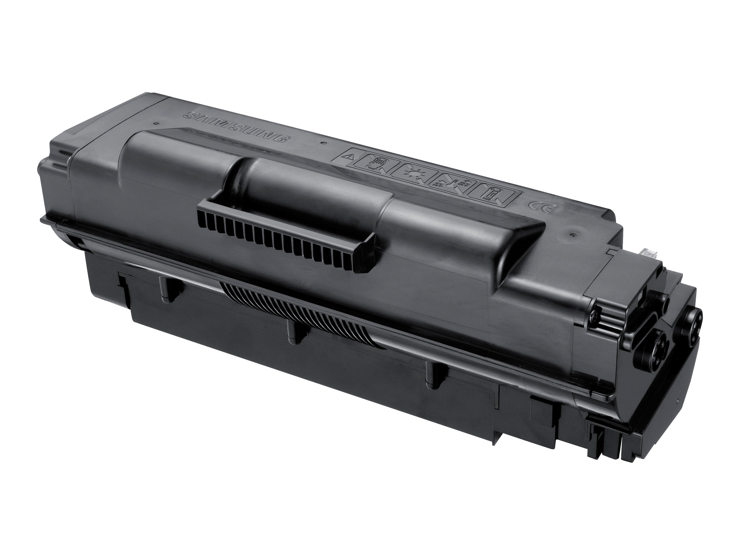 Samsung Black High Yield Toner Cartridge for ML-4512ND, ML-5012ND & ML-5017ND, MLT-D307L, 13070657, Toner and Imaging Components