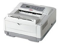Oki B4600n Digital Mono Printer - Black