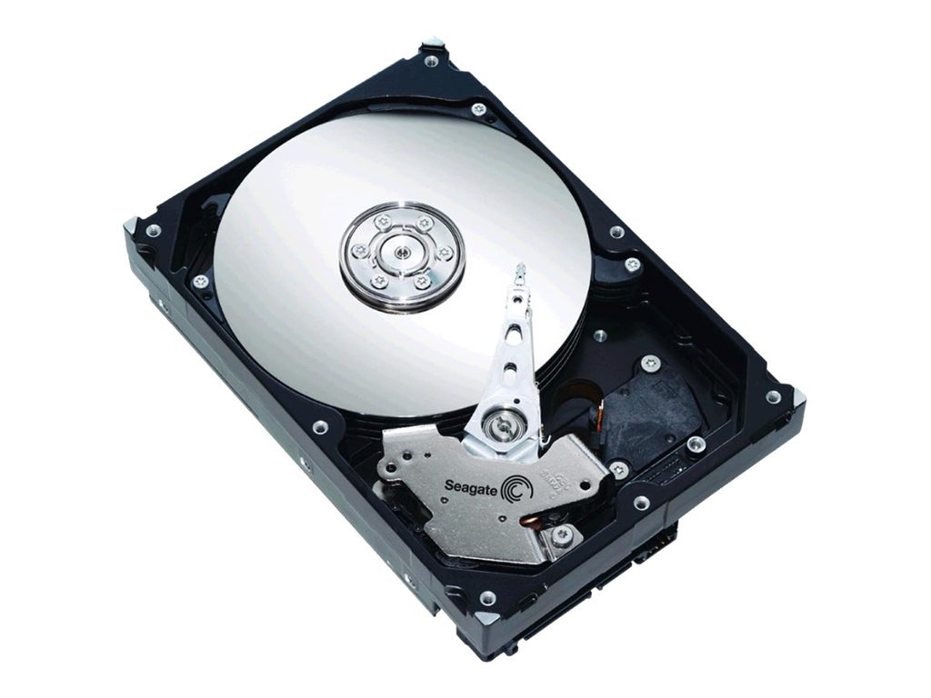 Seagate Technology ST3500641AS-RK Image 1
