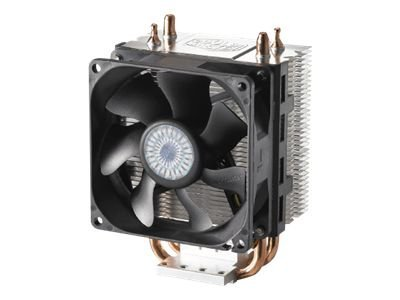 Cooler Master Hyper 101i Cooler for Intel, Fixed Speed, RR-H101-22FK-RI, 11770916, Cooling Systems/Fans
