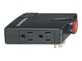 Fellowes Wall Mount Surge Protector, 9904701, 9224238, Surge Suppressors