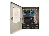 Altronix Power Supply Charger w  Access Power, AL400ULACMCB, 12672921, Power Supply Units (internal)