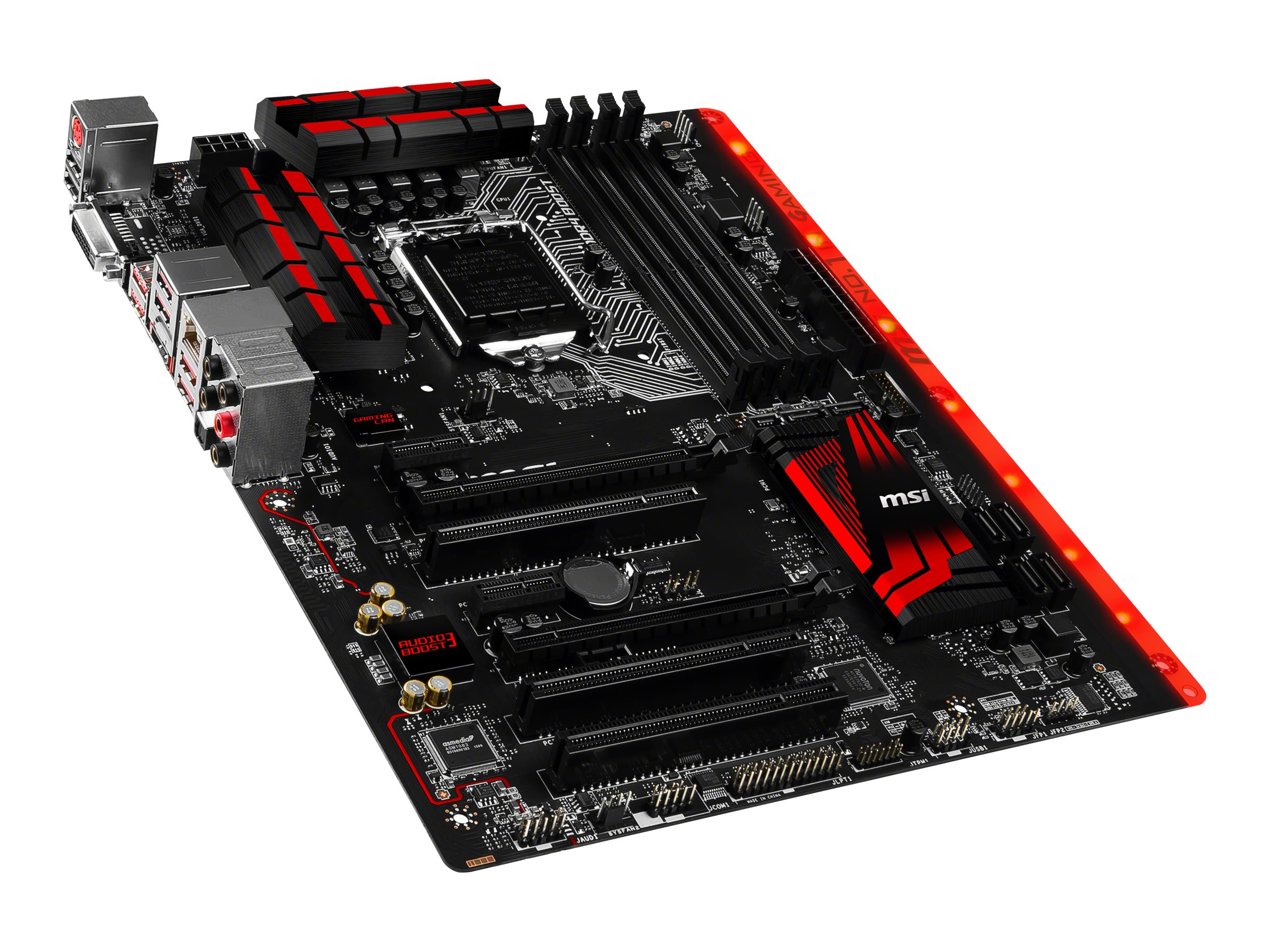 Microstar H170A GAMING PRO Image 3