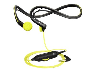 Sennheiser PMX680 Adidas Wrap-around Sports Headphones, PMX680, 11104551, Headphones