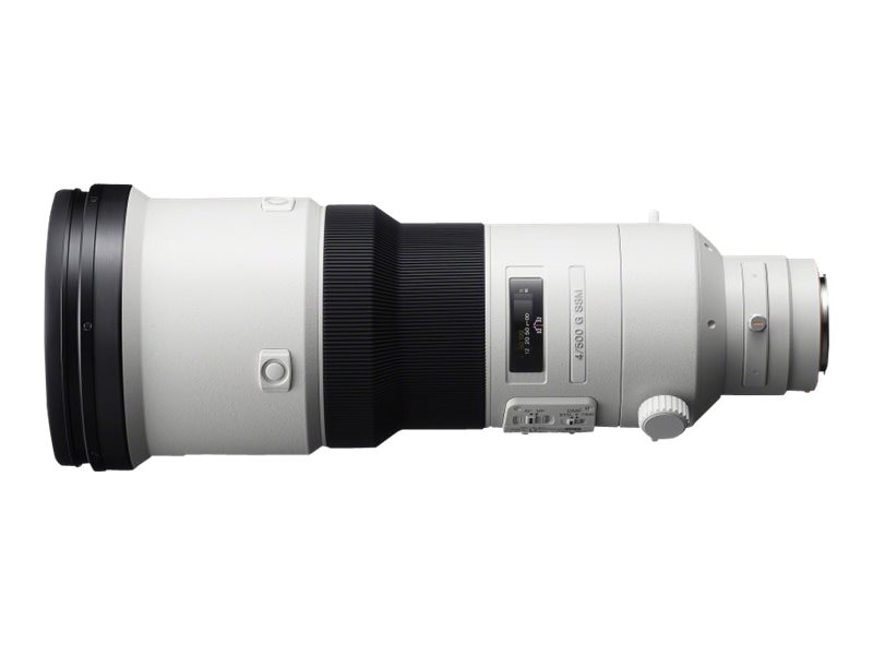 Sony 500mm f 4.0 Super Telephoto Lens, SAL500F40G, 14908204, Camera & Camcorder Lenses & Filters