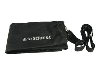 Elite Tripod Canvas Carrying Case for T120UWH, 120, ZT120H, 11518497, Projector Screen Accessories