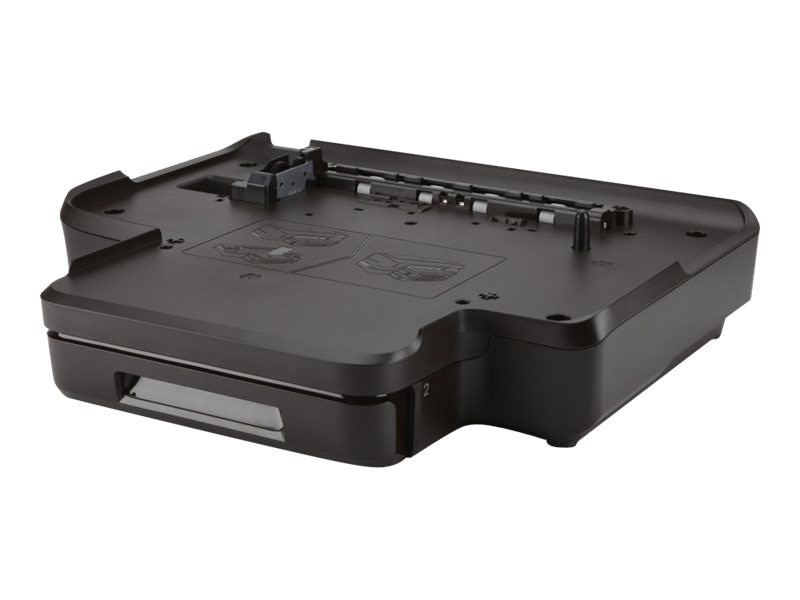 HP 250-Sheet Paper Tray for HP Officejet Pro 8100 ePrinter, CQ696A