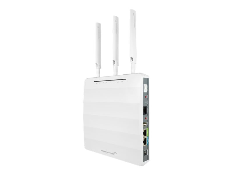 Amped Wireless AC1750 AP High Power Pro Series WiFI AC AP Router Long Range