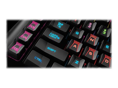 Logitech G910 Orion Spark RGB Mechanical Gaming Keyboard, 920-006385