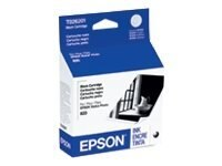 Epson Black Ink Cartridge for Epson Stylus Photo 820 925 Printers, T026201, 255520, Ink Cartridges & Ink Refill Kits