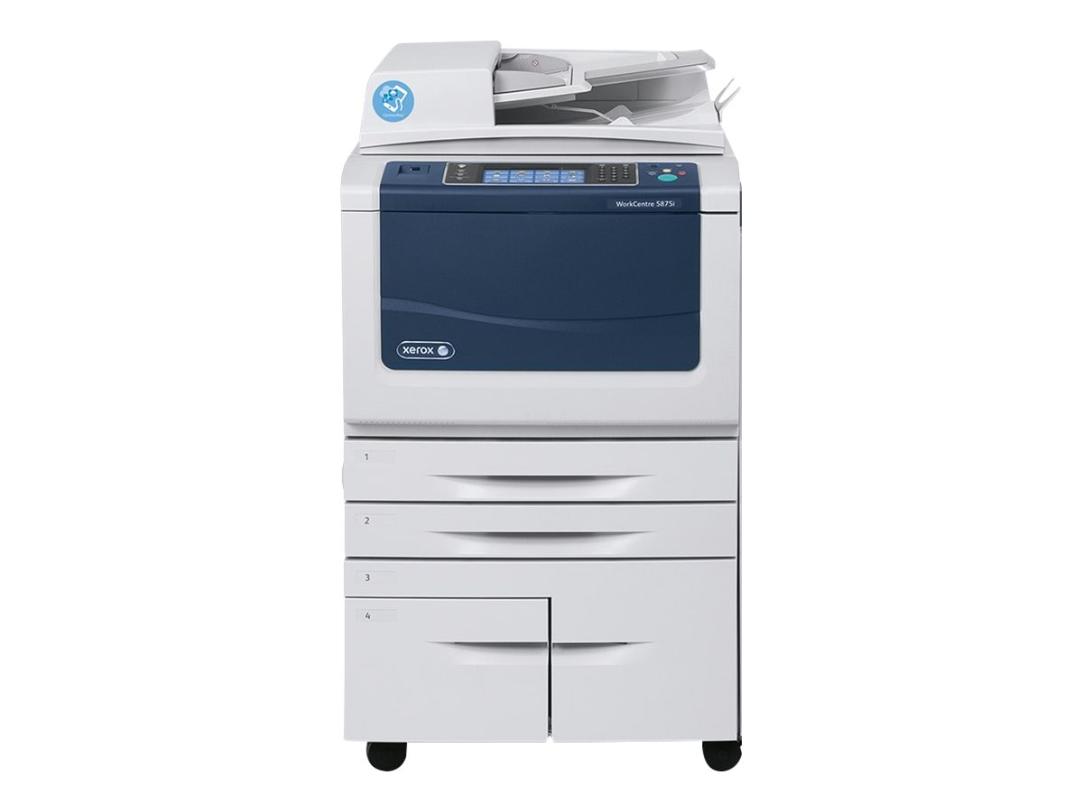Xerox WorkCentre 5875I Digital MFP, 5875/APTXF2I, 31837719, MultiFunction - Laser (color)