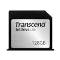 Transcend 128GB JetDrive Lite 130 Flash Expansion Card, TS128GJDL130, 17790766, Memory - Flash