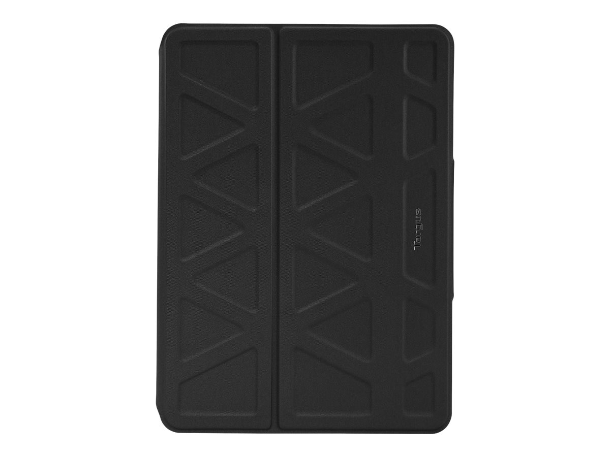 Targus 3D Protection Case for iPad Air 3 2 1, Black, THZ635GL, 31586091, Carrying Cases - Tablets & eReaders