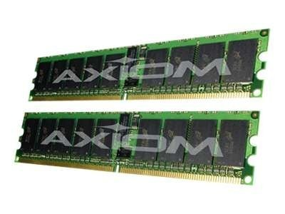 Axiom 16GB PC2-5300 DDR2 SDRAM DIMM Kit for Select PowerEdge Models, A2257199-AX, 16260501, Memory